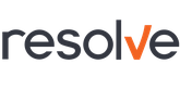 Resolve Customer Logo